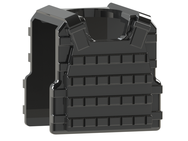 Basic-Plate-Carrier-w-Stud