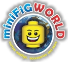 Minifig World Logo
