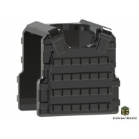 LEGO Plate Carrier Vest Body Armor with stud
