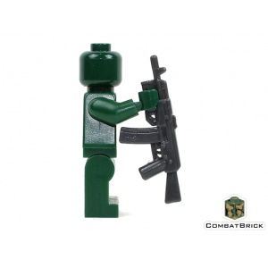 Custom-LEGO-Assault-Rifle-AK-74-with-Grenade-Launcher-Gray-2